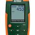 Teste os Componentes do Controle de Processos com mais Facilidade com a Nova linha de Calibradores Extech.
