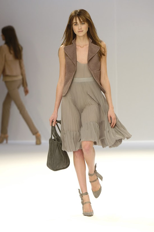 Akris Spring 2006 ready-to-wear-1