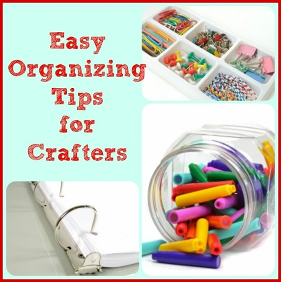 crafting organization