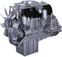 NGV Motori claims the first-ever U.S. EPA certification of the Mercedes 906 for dedicated natural gas operation.