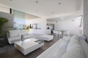 Decoracion-minimalista-muebles-blancos