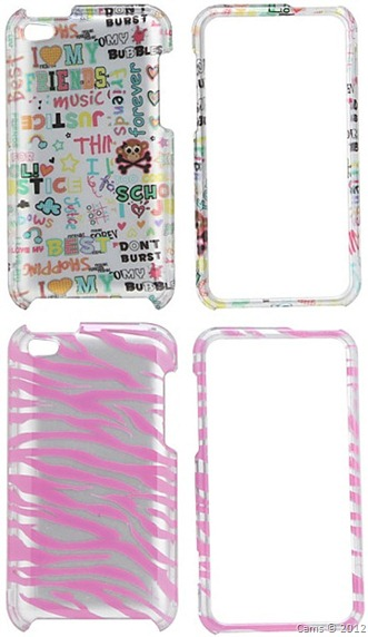 Cases iPod Touch 4