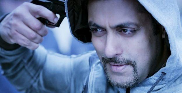 salman khan kick movie scene