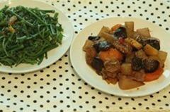 học nấu ăn chay