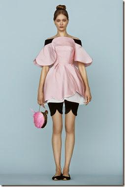 18 - Ulyana Sergeenko Couture SS2015