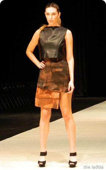 Rachel Nicholaidis - AGFW Fashion Show (7)