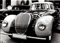 1935-1 Maybach Zeppelin