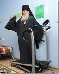 Архиепископ Челябинский и Златоустовский Феофан (он же Иван Ашурков)