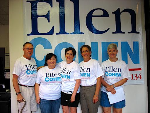 Picasa Web Albums - Ellen Cohen