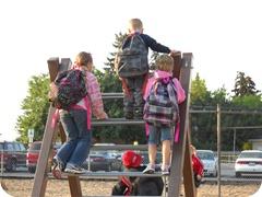 Isaac's First Day of Kindergarten (4)