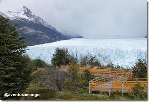 Passarela Perito Moreno 2
