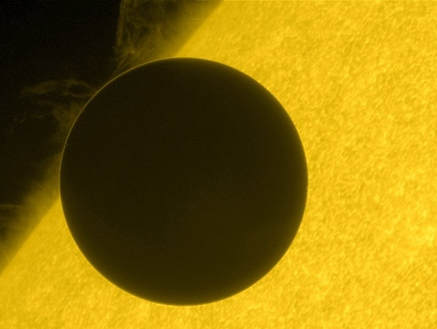 Venus-Transit