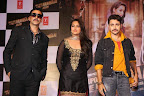 Askhay, Imran and Sonakshi Launch The Trailer Of OUATIMA