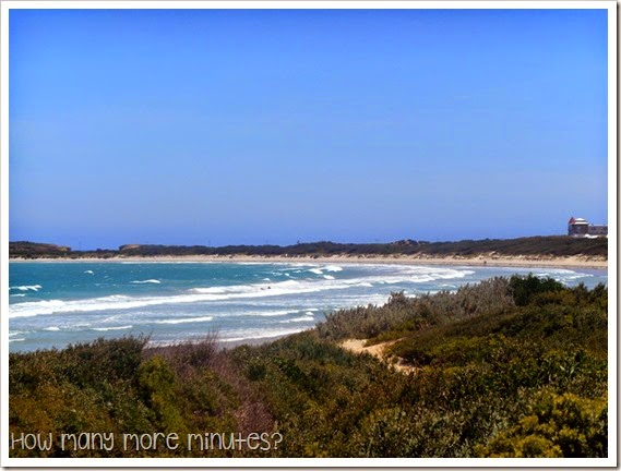 Warrnambool ~ How Many More Minutes?