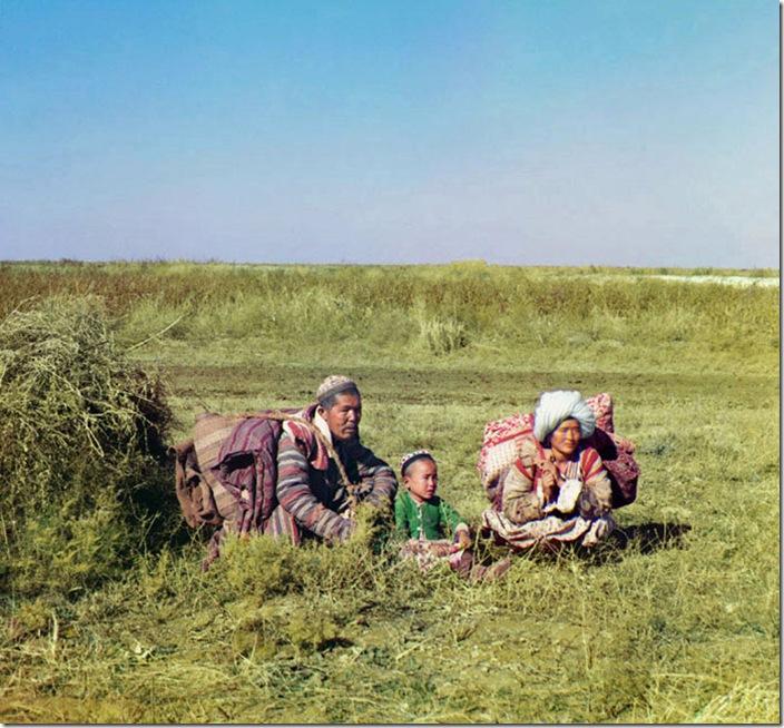 Nomadic-Kirghiz-1911