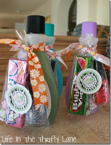 teen nail gifts
