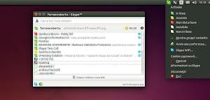 Skype in Ubuntu 14.04 Trusty LTS