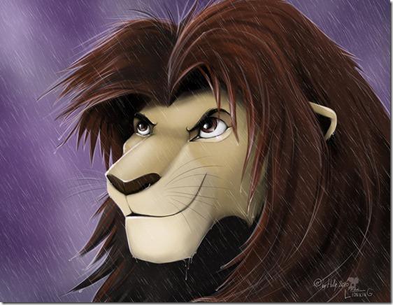 El Rey León,The Lion King,Simba (59)