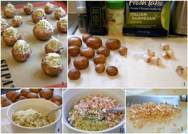 Kraft Fresh Take Stuffed Mushrooms-001