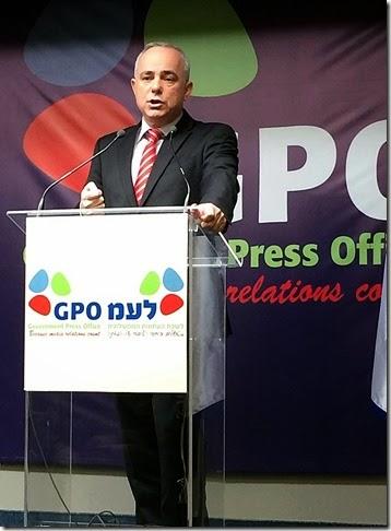 Dr. Yuval Steinitz 3