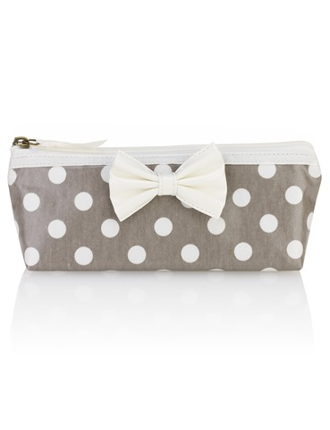 M&S Spotty Cosmetic Bag £5.00