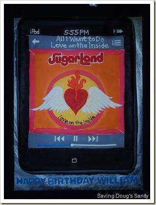 iPod Touch Cake savingdougssanity.blogspot.com