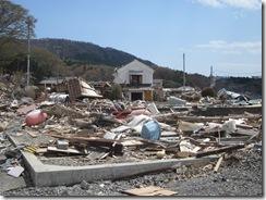 ietoka 災害復旧工事