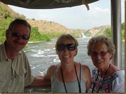 Ziwa, Murchison Falls trip 493