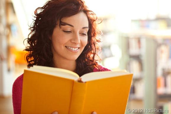 membaca memperoleh inspirasi