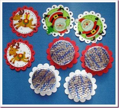 Christmas Elizabeth Shaw Mint Crisps 2