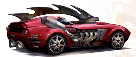 carmageddon screens 04 eagle concept
