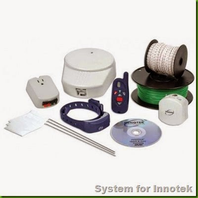 system for innotek