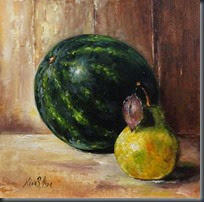 Mini Watermelon 8x8