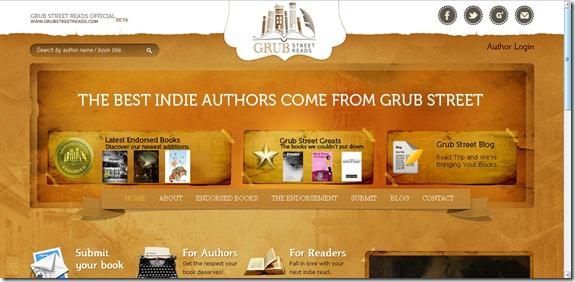 GSR Home Page