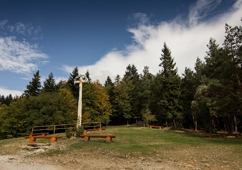 Hora Zvir, Litmanová
