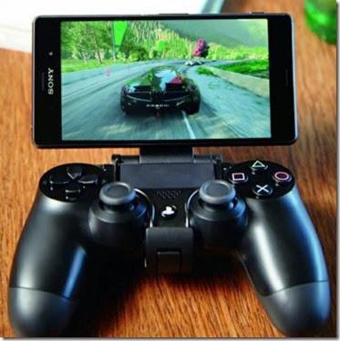 Sony Xperia Z3 PlayStation