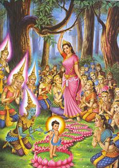 Thai Famous BuddhA: The Story of Lord Buddha