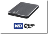 Snapdeal: Buy WD My Passport Ultra 1TB Portable External Hard Drive (Titanium) at Rs. 4045