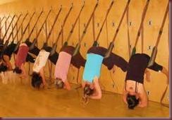 yogaonthewall