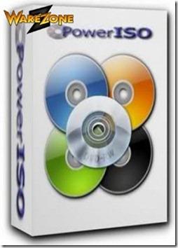 PowerISO v4.9