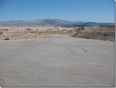 2012-03-13 Lake Mead Boat Ramp