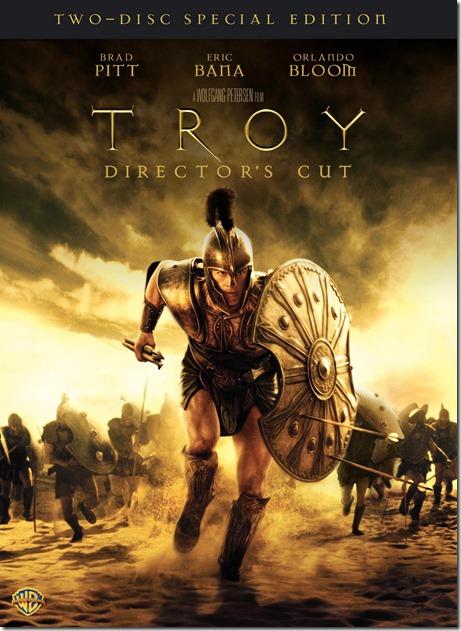 ดูหนังออนไลน์ Troy ทรอย [HD Master]
