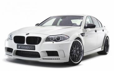 HAMANN-BMW-M5