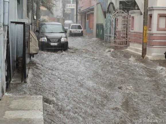 Contoh Slogan Tentang Banjir