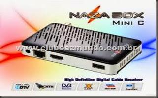 NAZABOX MINI C
