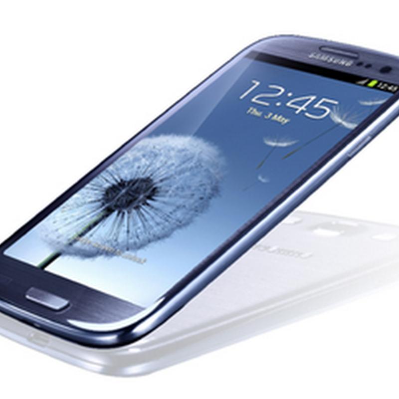 Samsung S3 la pulak ..