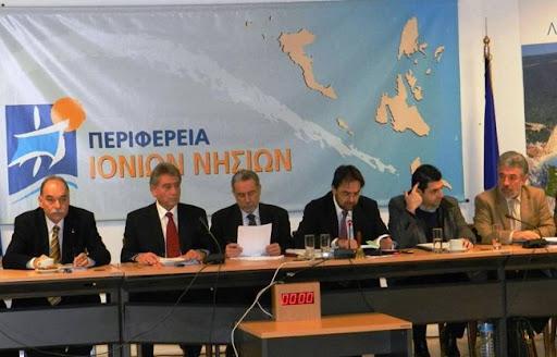 Πολλά τα θέματα για την Κεφαλονιά στο επόμενο Περιφερειακό Συμβούλιο