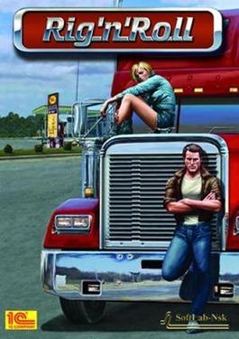 Juegos de camiones Rig N Roll