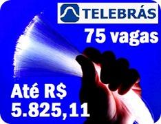 telebras 7 - 400
