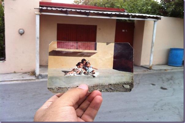 Fotografia-Misturando-Passado-Presente